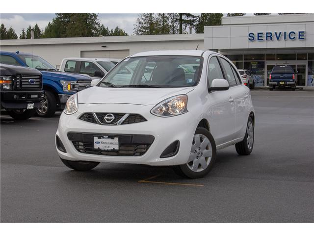 2017 Nissan Micra S (Stk: P2631) in Surrey - Image 3 of 23