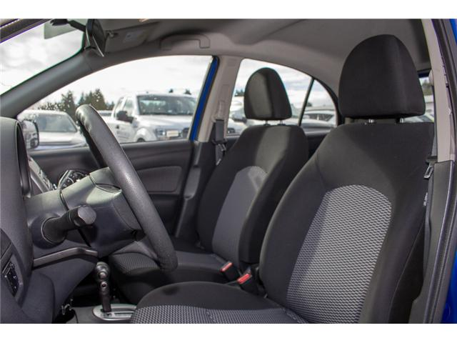 2017 Nissan Micra S (Stk: P2302) in Surrey - Image 11 of 25