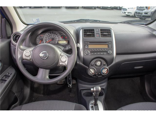 2017 Nissan Micra S (Stk: P2302) in Surrey - Image 14 of 25