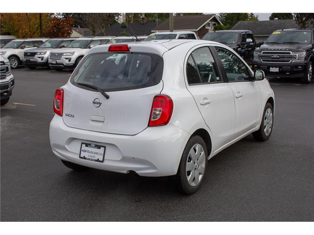 2017 Nissan Micra S (Stk: P2631) in Surrey - Image 7 of 23