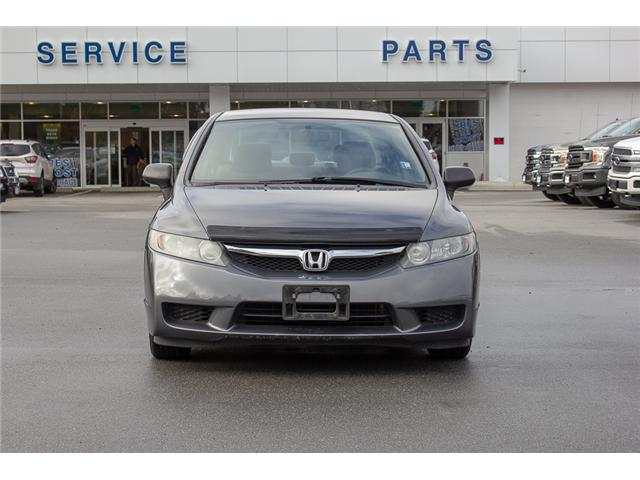 2009 Honda Civic DX-G (Stk: P4161A) in Surrey - Image 2 of 20
