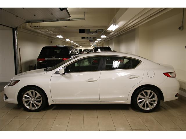 2016 Acura ILX Base (Stk: D12383A) in Toronto - Image 2 of 29