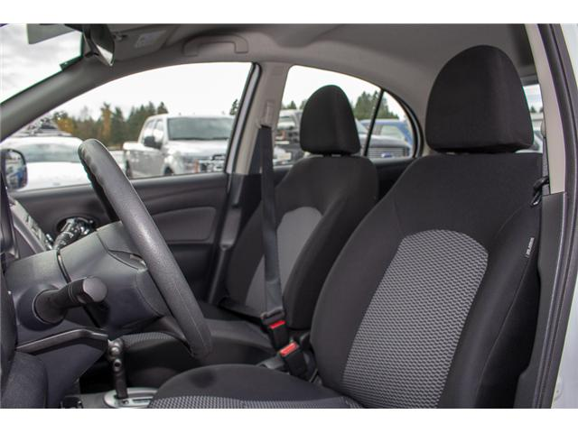 2017 Nissan Micra S (Stk: P2631) in Surrey - Image 10 of 23