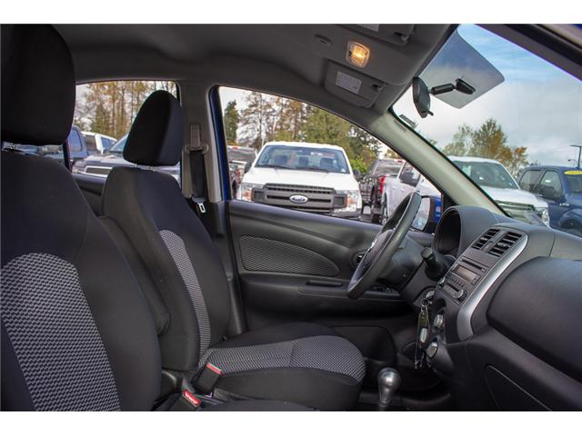 2017 Nissan Micra S (Stk: P2302) in Surrey - Image 18 of 25