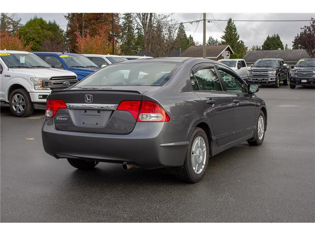 2009 Honda Civic DX-G (Stk: P4161A) in Surrey - Image 7 of 20