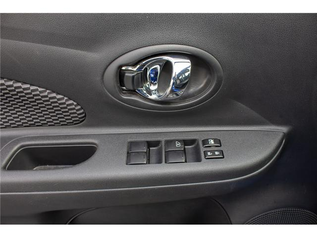 2017 Nissan Micra S (Stk: P2302) in Surrey - Image 19 of 25