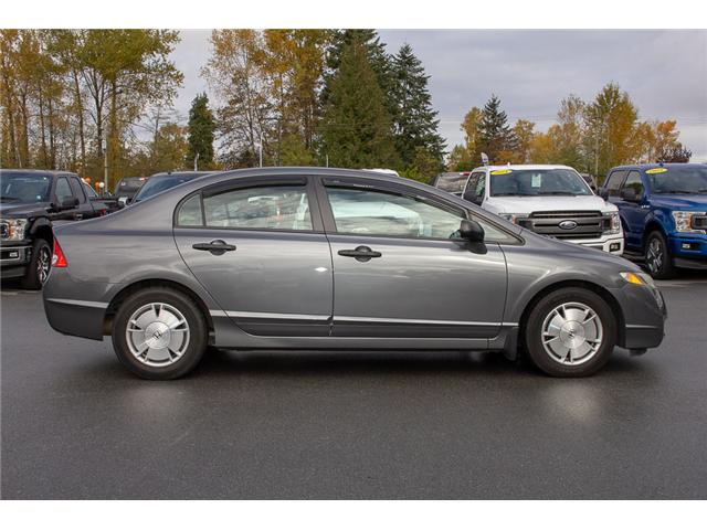 2009 Honda Civic DX-G (Stk: P4161A) in Surrey - Image 8 of 20