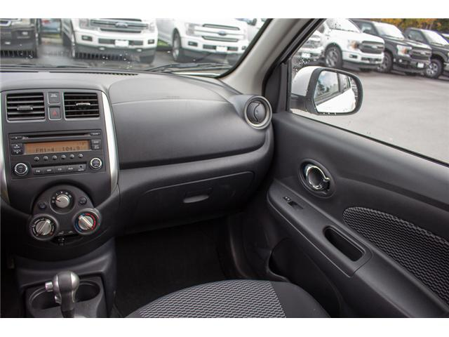 2017 Nissan Micra S (Stk: P2631) in Surrey - Image 14 of 23