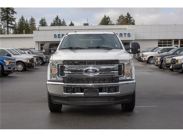 2017 Ford F-350 XLT (Stk: P5841) in Surrey - Image 2 of 29