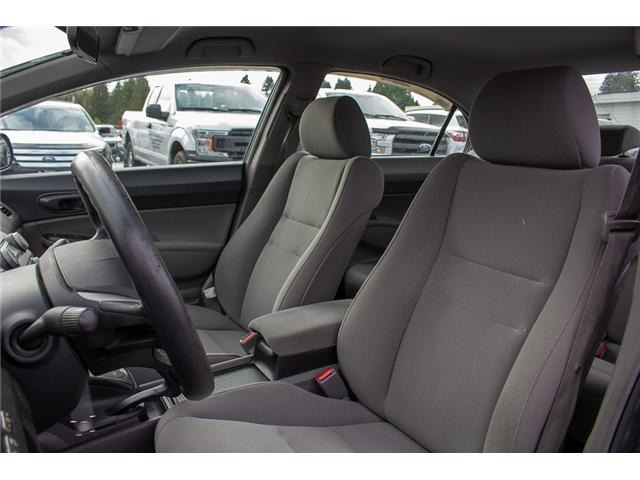 2009 Honda Civic DX-G (Stk: P4161A) in Surrey - Image 9 of 20