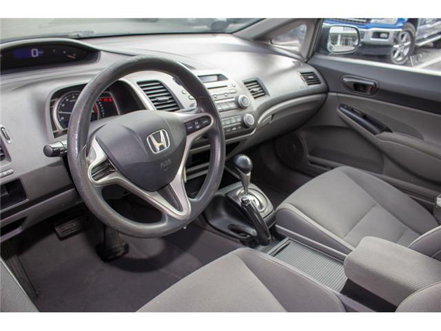 2009 Honda Civic DX-G (Stk: P4161A) in Surrey - Image 10 of 20