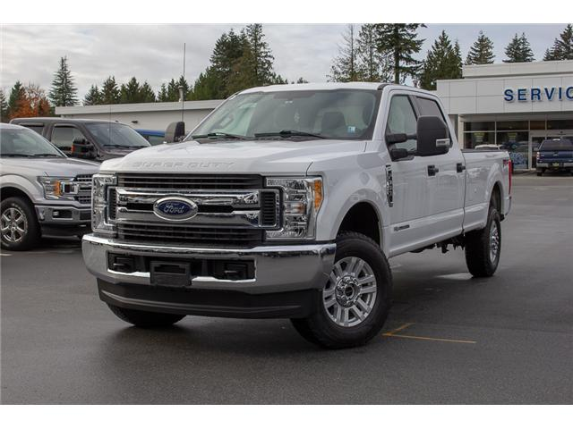 2017 Ford F-350 XLT (Stk: P5841) in Surrey - Image 3 of 29
