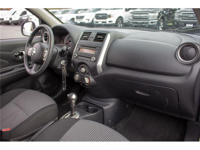 2017 Nissan Micra S (Stk: P2631) in Surrey - Image 16 of 23