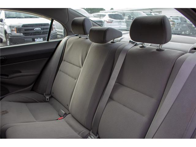 2009 Honda Civic DX-G (Stk: P4161A) in Surrey - Image 11 of 20