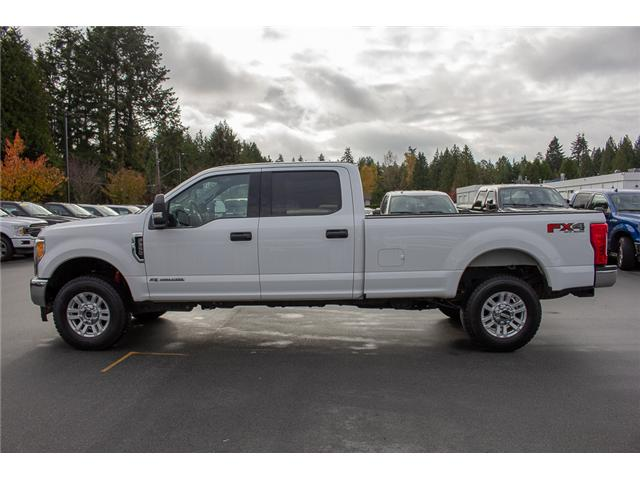 2017 Ford F-350 XLT (Stk: P5841) in Surrey - Image 4 of 29
