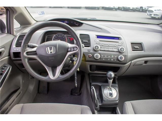 2009 Honda Civic DX-G (Stk: P4161A) in Surrey - Image 12 of 20