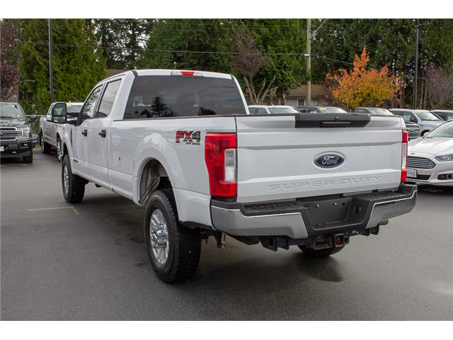 2017 Ford F-350 XLT (Stk: P5841) in Surrey - Image 5 of 29