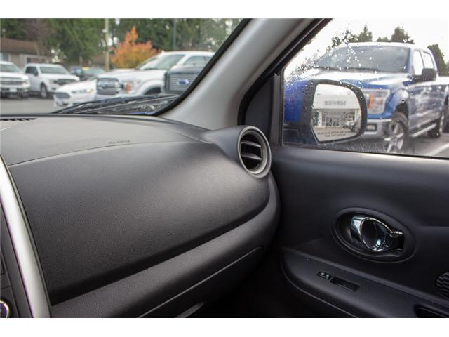 2017 Nissan Micra S (Stk: P2302) in Surrey - Image 24 of 25