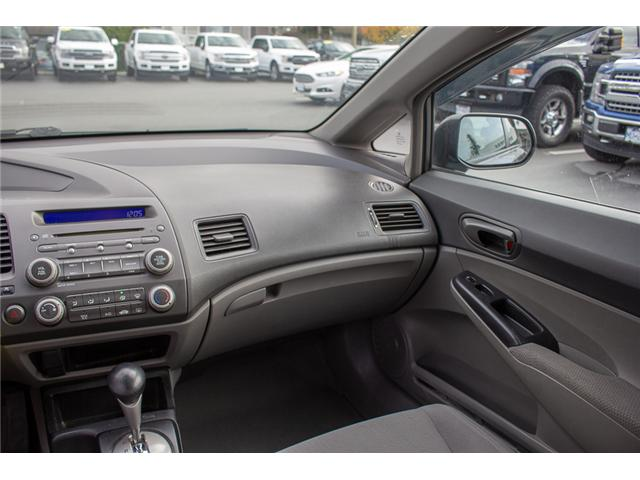 2009 Honda Civic DX-G (Stk: P4161A) in Surrey - Image 13 of 20