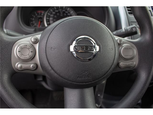 2017 Nissan Micra S (Stk: P2631) in Surrey - Image 19 of 23