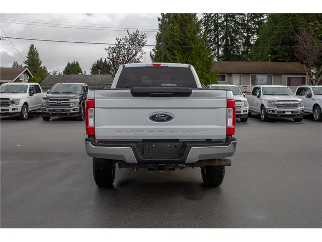 2017 Ford F-350 XLT (Stk: P5841) in Surrey - Image 6 of 29