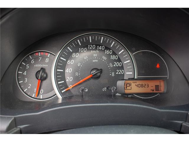 2017 Nissan Micra S (Stk: P2631) in Surrey - Image 20 of 23