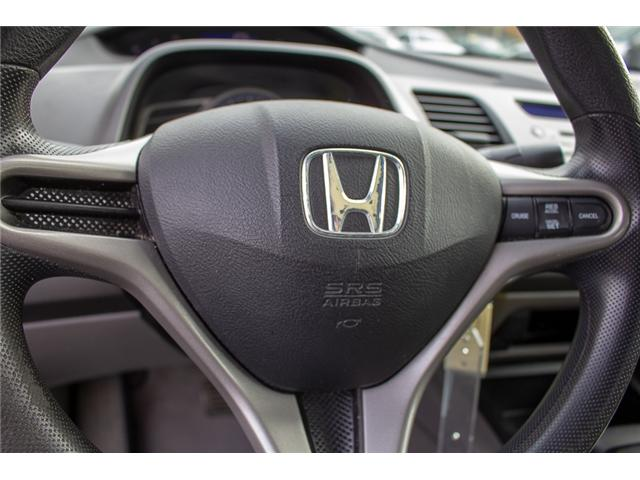 2009 Honda Civic DX-G (Stk: P4161A) in Surrey - Image 15 of 20