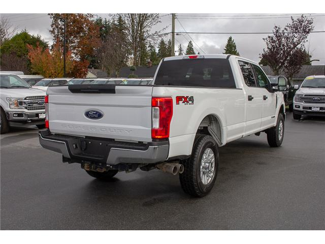 2017 Ford F-350 XLT (Stk: P5841) in Surrey - Image 7 of 29