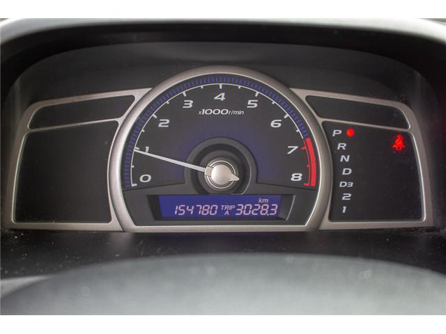 2009 Honda Civic DX-G (Stk: P4161A) in Surrey - Image 16 of 20