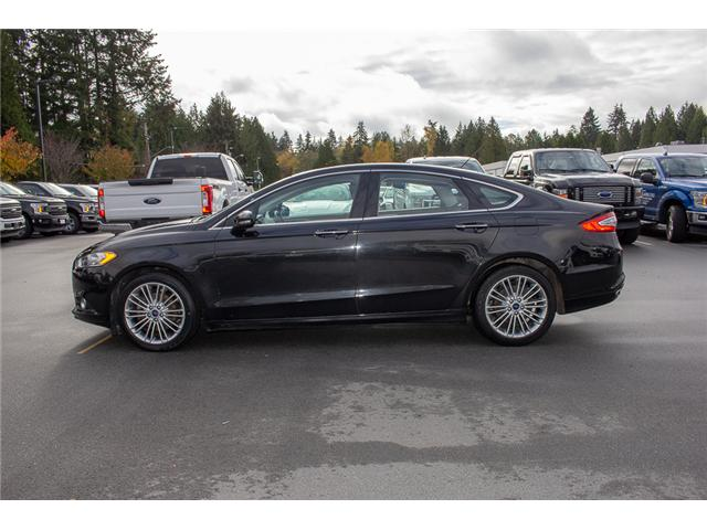 2015 Ford Fusion SE (Stk: P5930A) in Surrey - Image 4 of 26