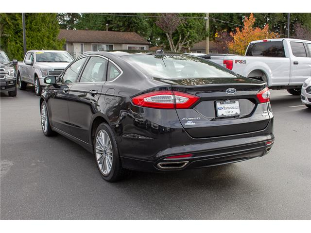 2015 Ford Fusion SE (Stk: P5930A) in Surrey - Image 5 of 26