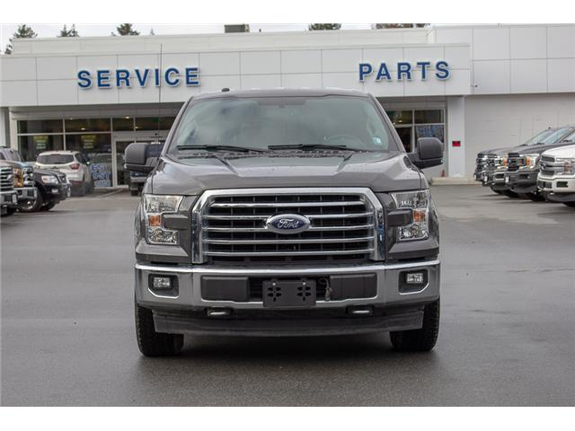 2017 Ford F-150 XLT (Stk: P7399) in Surrey - Image 2 of 26