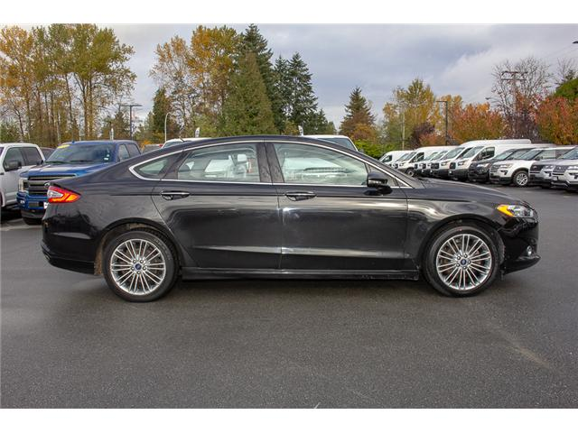 2015 Ford Fusion SE (Stk: P5930A) in Surrey - Image 8 of 26