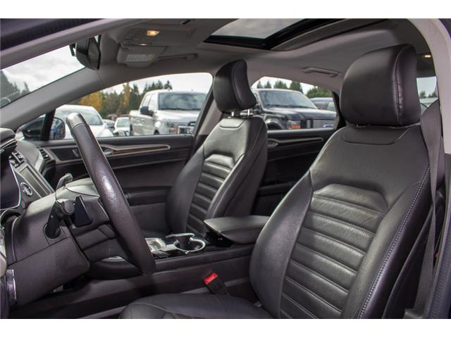 2015 Ford Fusion SE (Stk: P5930A) in Surrey - Image 10 of 26