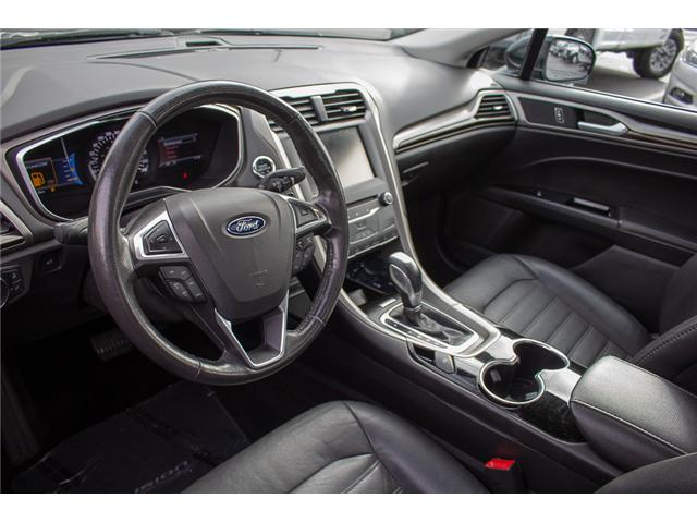 2015 Ford Fusion SE (Stk: P5930A) in Surrey - Image 11 of 26