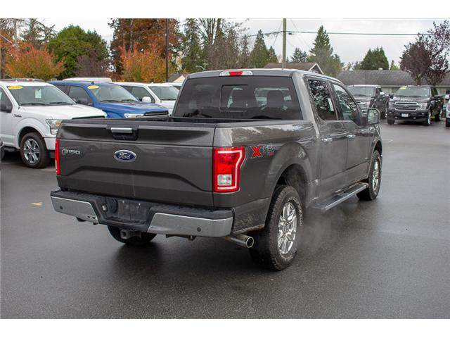 2017 Ford F-150 XLT (Stk: P7399) in Surrey - Image 7 of 26