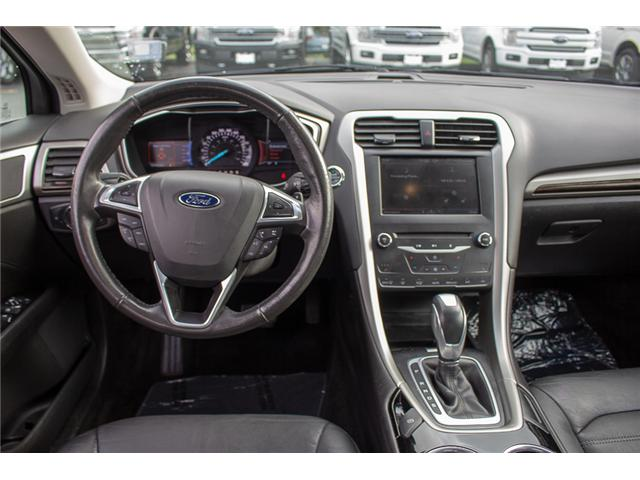2015 Ford Fusion SE (Stk: P5930A) in Surrey - Image 13 of 26