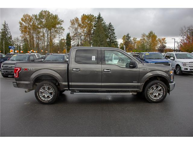 2017 Ford F-150 XLT (Stk: P7399) in Surrey - Image 8 of 26