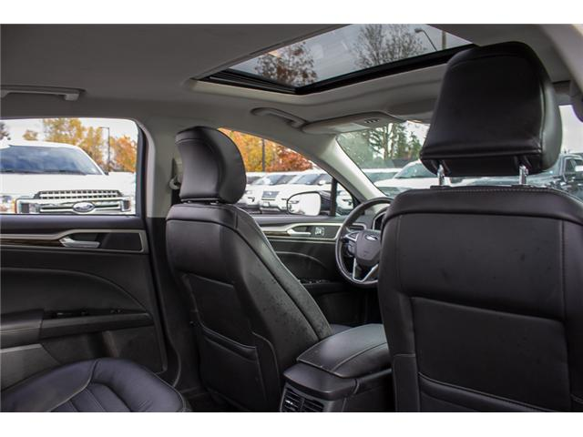 2015 Ford Fusion SE (Stk: P5930A) in Surrey - Image 15 of 26