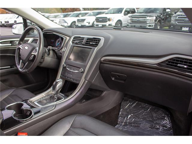 2015 Ford Fusion SE (Stk: P5930A) in Surrey - Image 16 of 26