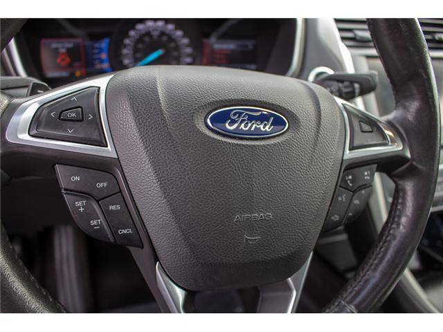 2015 Ford Fusion SE (Stk: P5930A) in Surrey - Image 19 of 26