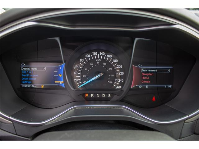 2015 Ford Fusion SE (Stk: P5930A) in Surrey - Image 20 of 26
