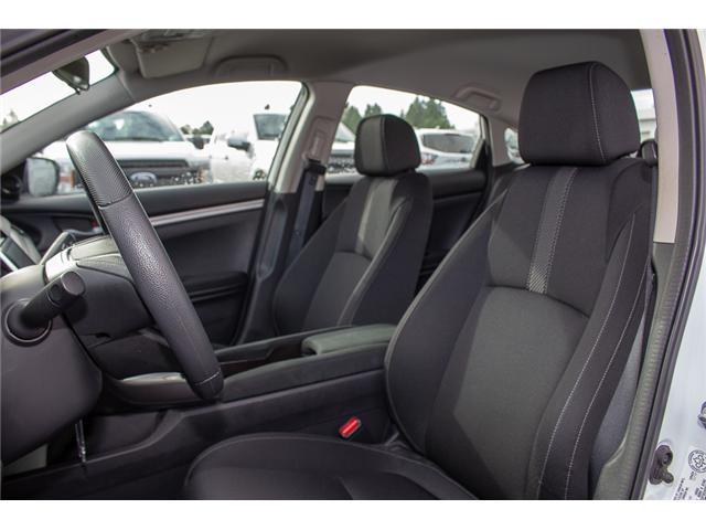 2018 Honda Civic LX (Stk: P7446) in Surrey - Image 9 of 25