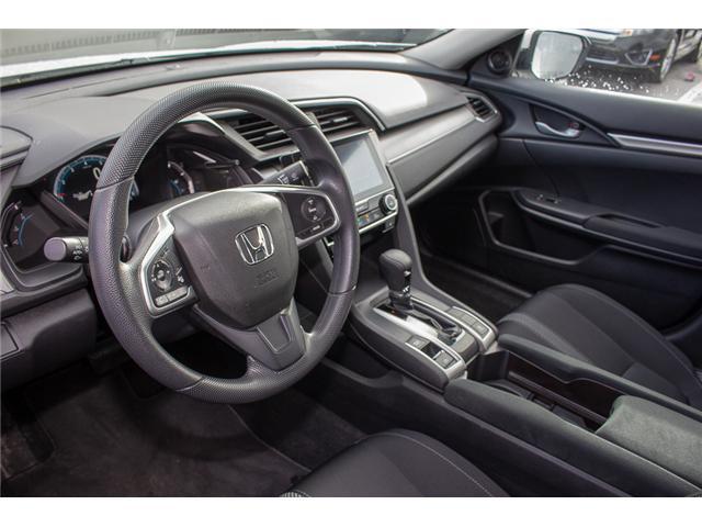 2018 Honda Civic LX (Stk: P7446) in Surrey - Image 10 of 25