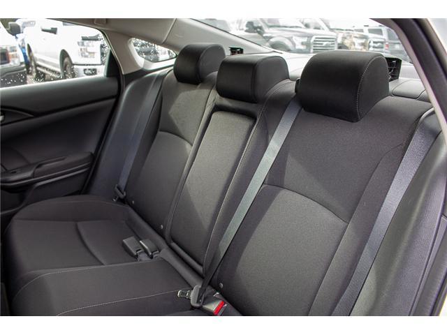 2018 Honda Civic LX (Stk: P7446) in Surrey - Image 11 of 25