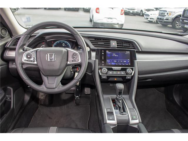 2018 Honda Civic LX (Stk: P7446) in Surrey - Image 12 of 25