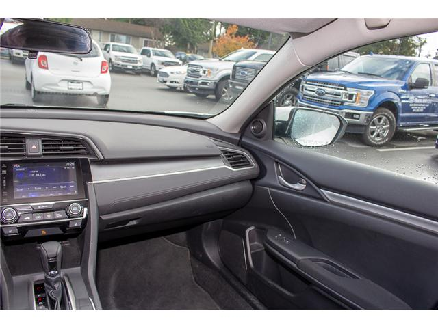 2018 Honda Civic LX (Stk: P7446) in Surrey - Image 13 of 25