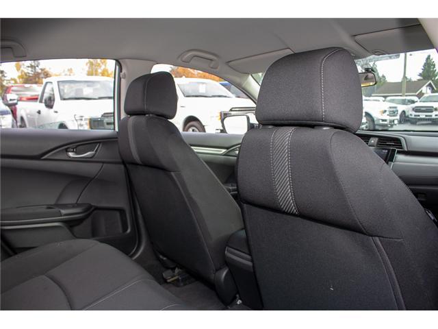 2018 Honda Civic LX (Stk: P7446) in Surrey - Image 14 of 25