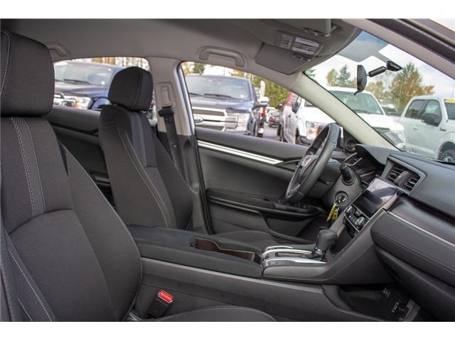 2018 Honda Civic LX (Stk: P7446) in Surrey - Image 16 of 25