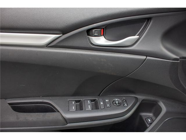 2018 Honda Civic LX (Stk: P7446) in Surrey - Image 17 of 25